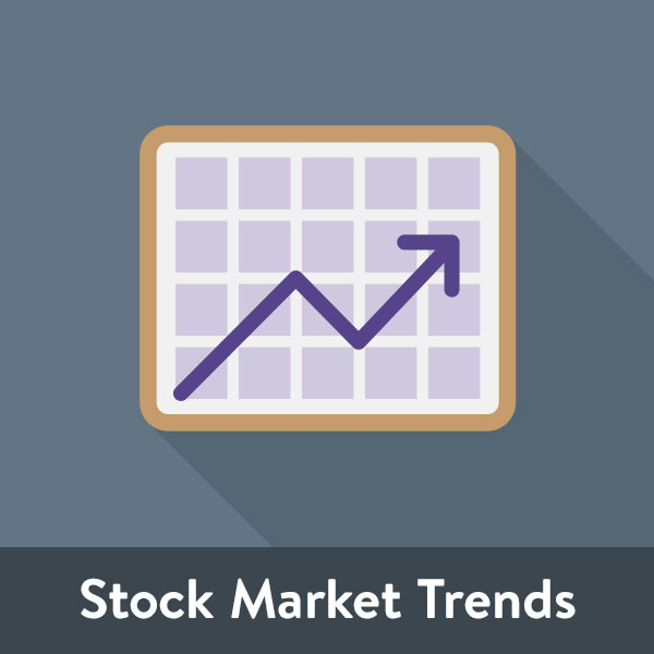 Trends in the Stock Market